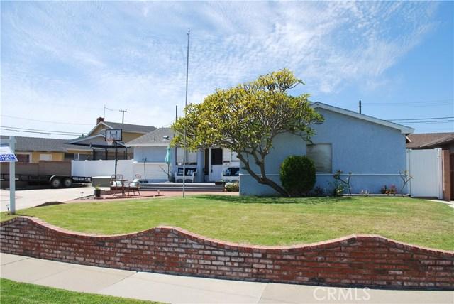 8391  Hamden Lane, Huntington Beach, California