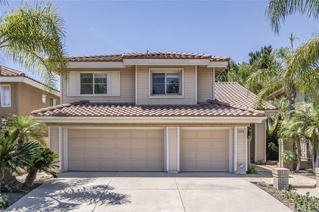 524 S Laureltree Drive, Anaheim Hills, CA 92808
