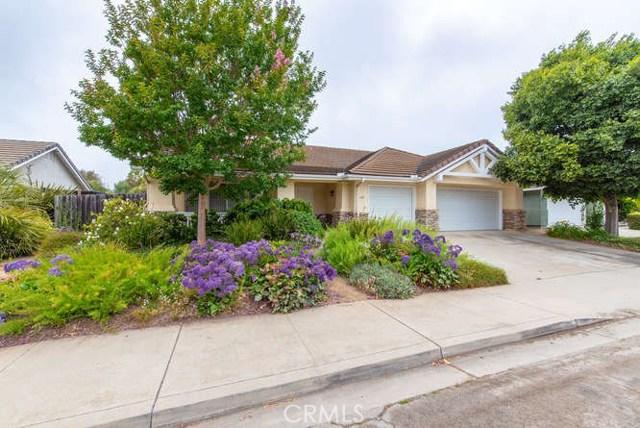 1125 Arnold Avenue, Lompoc, CA 93436