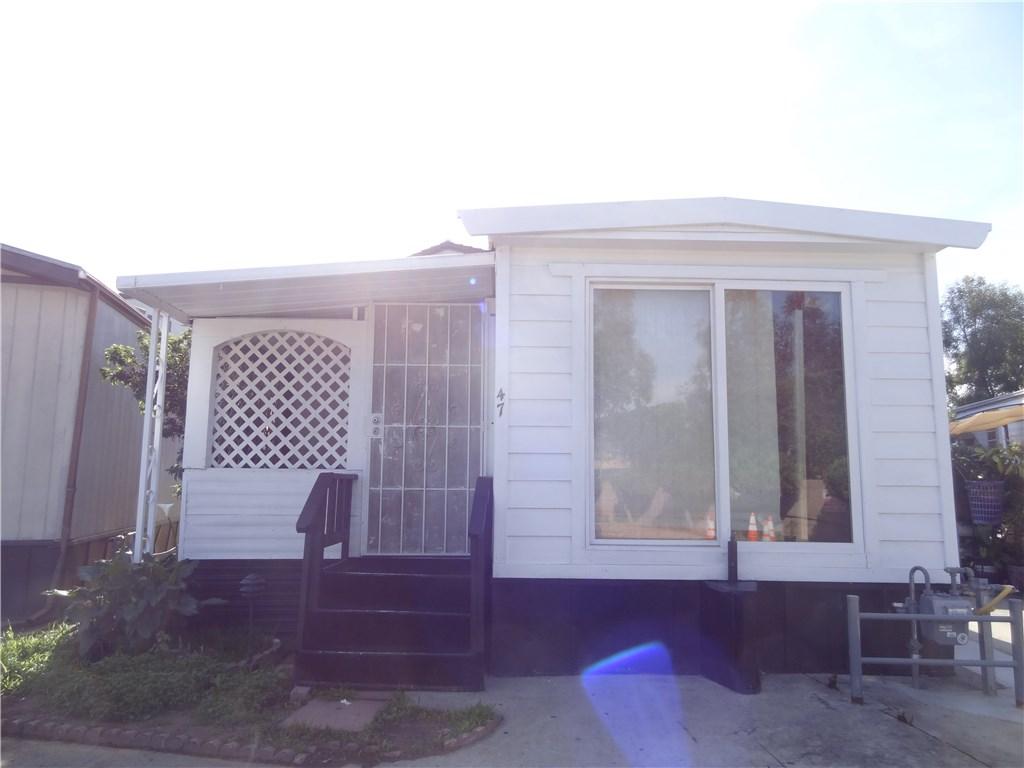 525 S Greenwood Avenue 47, Montebello, CA 90640