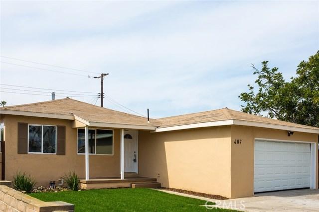 407 S Maie Avenue, Compton, CA 90220