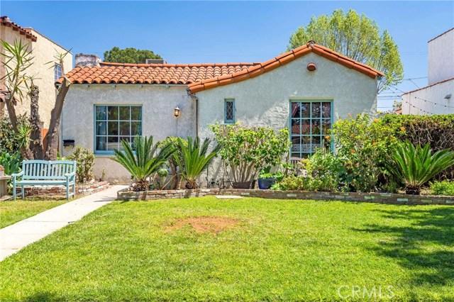 3526 Lewis Avenue, Long Beach, CA 90807