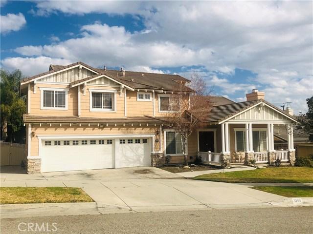 1388 Omalley Way, Upland, CA 91786