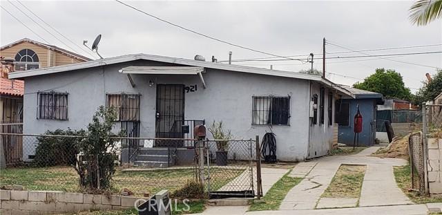 923 N Alma Av, City Terrace, CA 90063 Photo