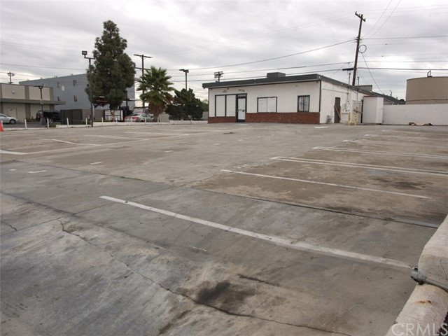 1026 W Pacific Coast, Pasadena, CA 90744