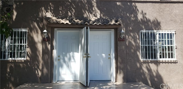 5951 Haas Avenue, Los Angeles, CA 90047