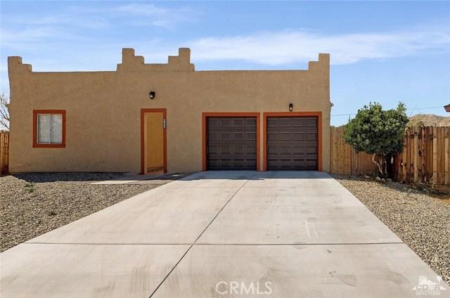 61619 Granada Drive, Joshua Tree, CA 92252
