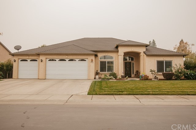 2327 Via Calle Court, Durham, CA 95938