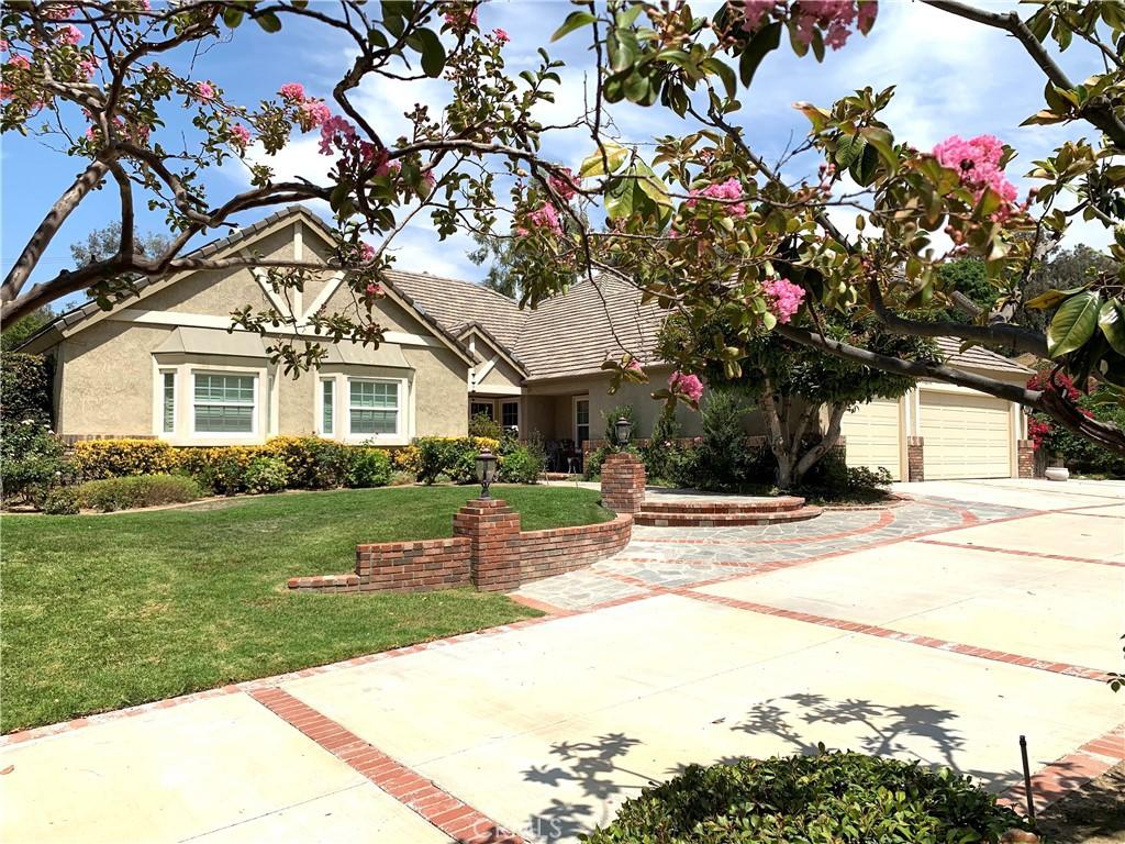 Photo of 5145 Westwood Lane, Yorba Linda, CA 92887