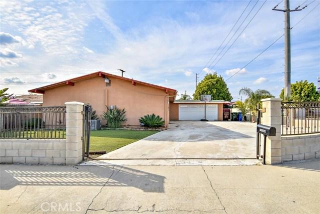15254 Francisquito Avenue, La Puente, CA 91744