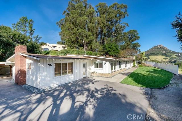 163 Serrano Heights Drive, San Luis Obispo, CA 93405