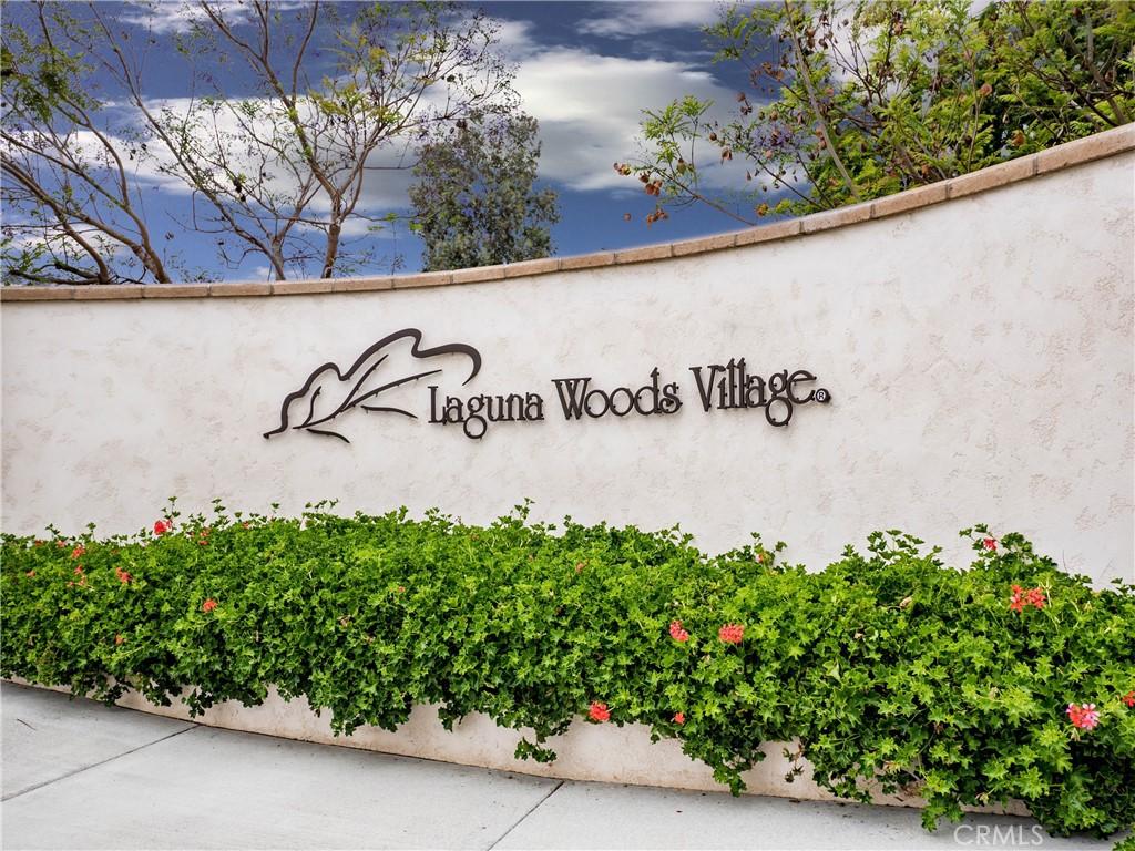 Laguna Woods Village Executive Golf Course