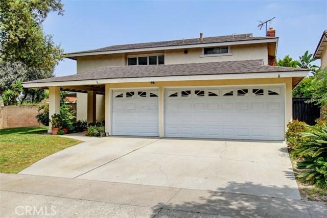 11203 Sharon Street, Cerritos, CA 90703