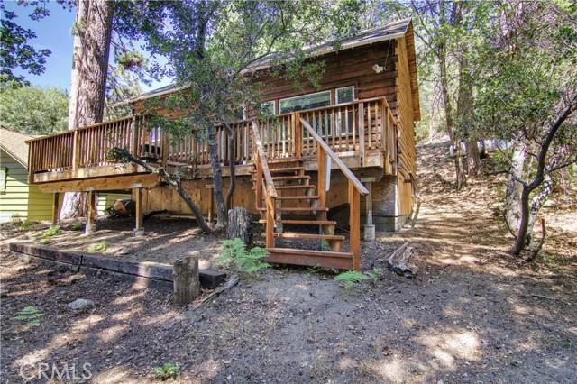5905 Robin Oak Drive, Angelus Oaks, CA 92305
