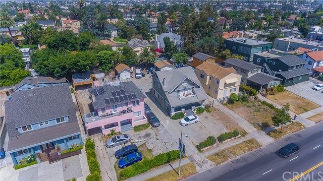 1721 Crenshaw Boulevard, Los Angeles, CA 90019
