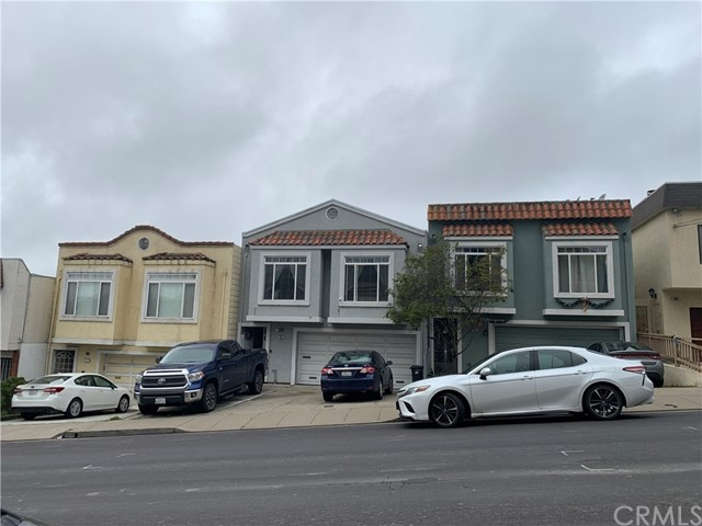 932 Hillside Boulevard, Daly City, CA 94014