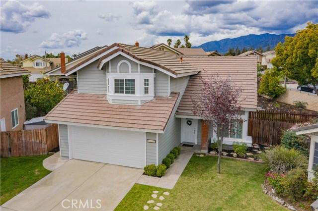 8928 Sage Court, Rancho Cucamonga, CA 91701