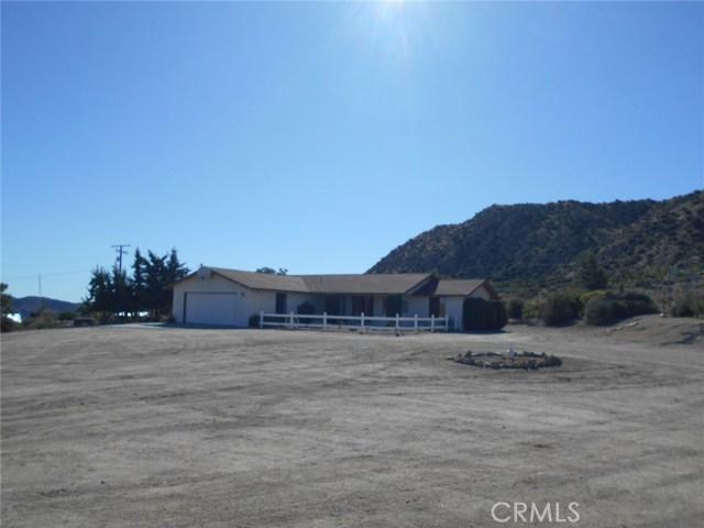5641 Bronco Road, Pioneertown, CA 92268
