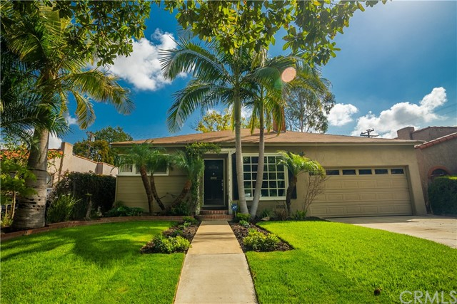 Incredible home in California Heights on a beautiful tree lined street.