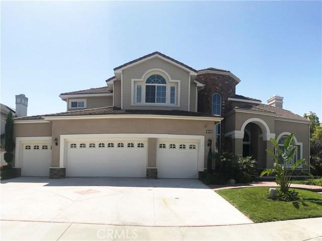 3233 Gardenia Lane, Yorba Linda, CA 92886