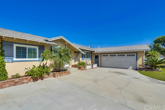 829 S Kouri Lane, Anaheim, CA 92804