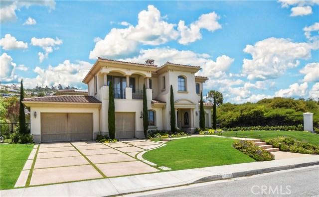 38 Via Del Cielo, Rancho Palos Verdes, CA 90275
