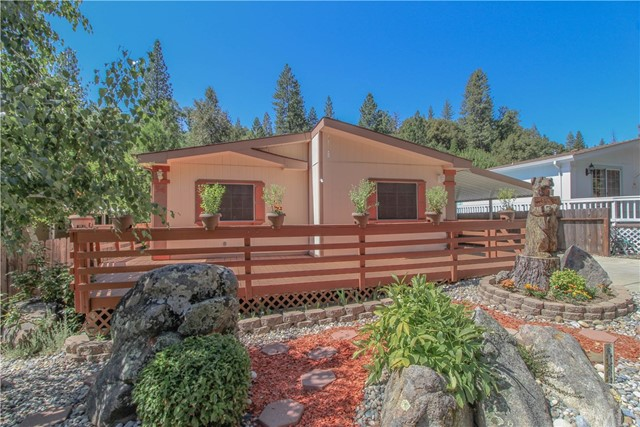 39737 Road 274 54, Bass Lake, CA 93604