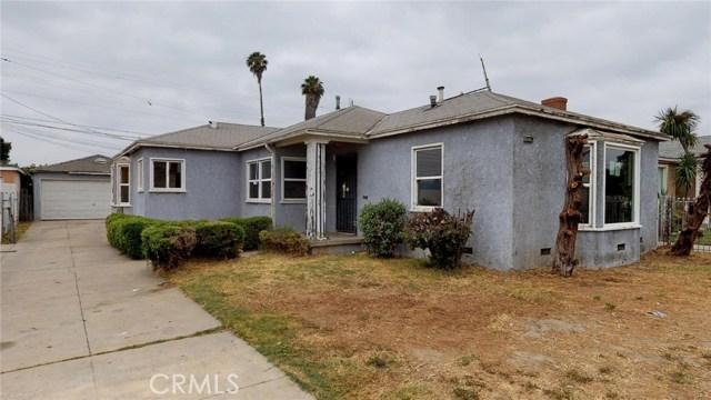 14813 S Lime Avenue, Compton, CA 90221