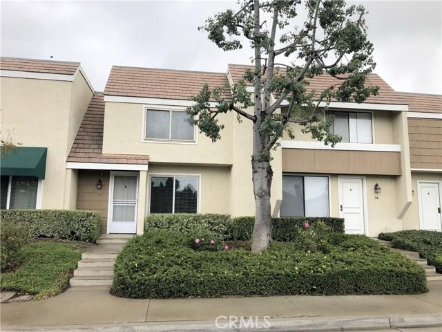 36 Sparrowhawk, Irvine, CA 92604