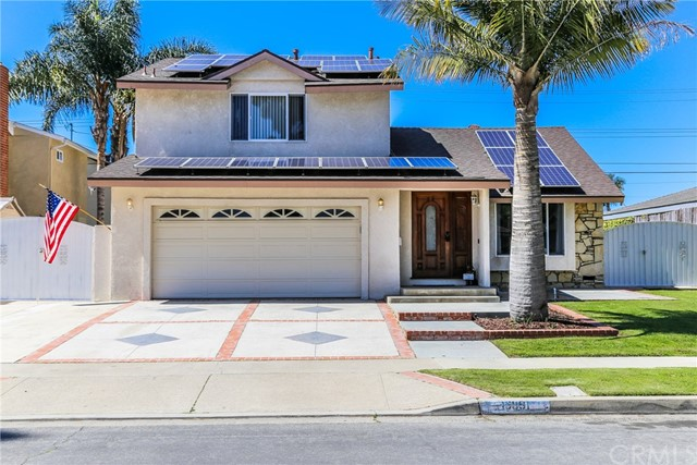 16091 Windemeir Lane, Huntington Beach, CA 92647