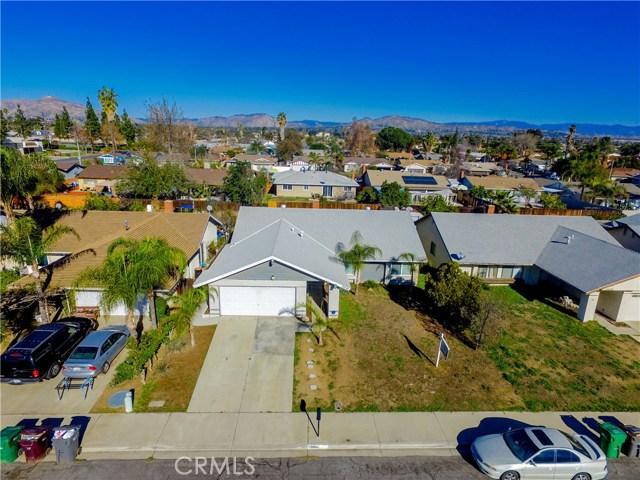 24546 Vandenberg Drive, Moreno Valley, CA 92551