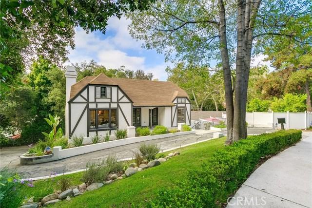 508 Juniper Dr, Pasadena, CA 91105 Photo 0