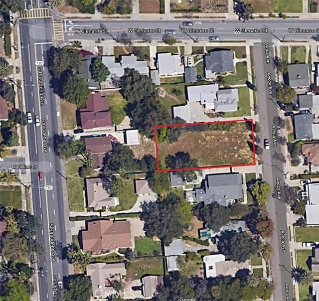 1075 Avoca Avenue, Pasadena, CA 91101