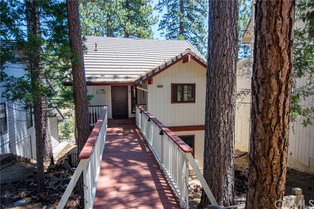 40531 Saddleback Road, Bass Lake, CA 93604