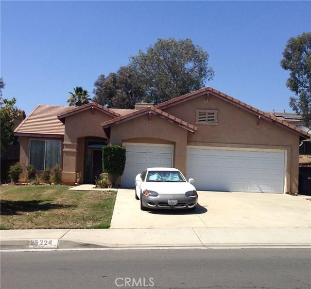 25224 Hemlock Avenue, Moreno Valley, CA 92557