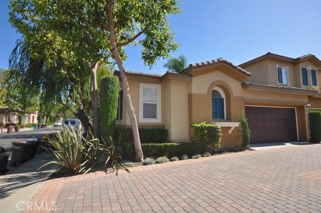 25 Trofello Lane, Aliso Viejo, CA 92656