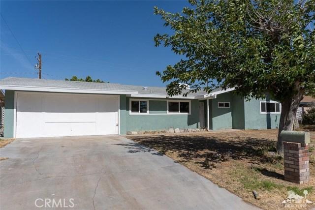 316 Acacia Street, Blythe, CA 92225