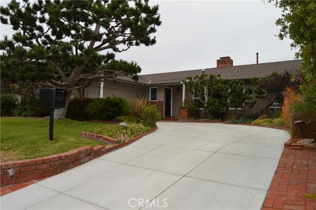 2957 La Carlita Street, Hermosa Beach, CA 90254