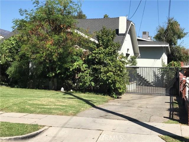 422 N Mar Vista Av, Pasadena, CA 91106 Photo 0
