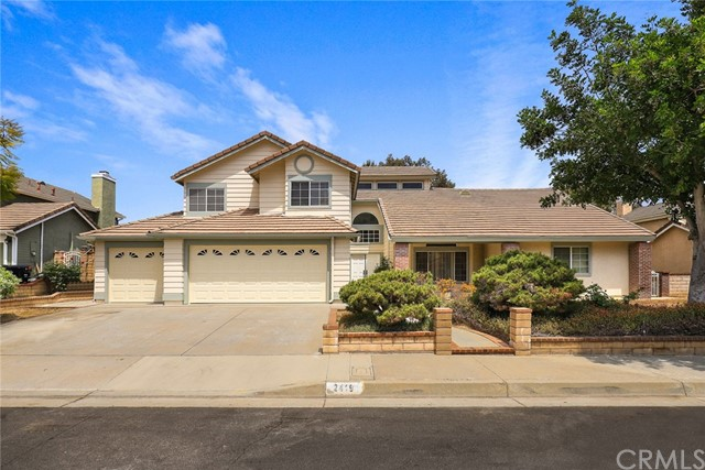 2419 Coraview Lane, Rowland Heights, CA 91748