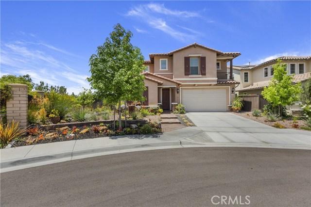 550 Adobe Estates Drive, Vista, CA 92083