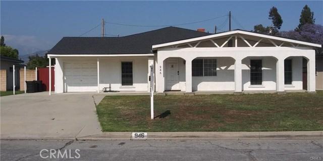 946 S Jenifer Avenue, Glendora, CA 91740