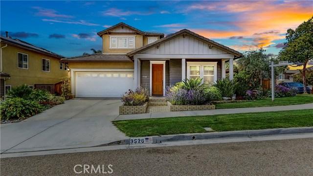 3526 Rock Ridge Road, Carlsbad, CA 92010