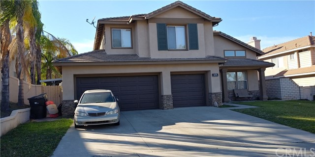 2876 Switchback Lane, Corona, CA 92882