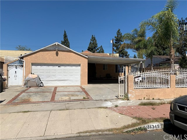 14349 Carl St, Arleta, CA 91331 Photo