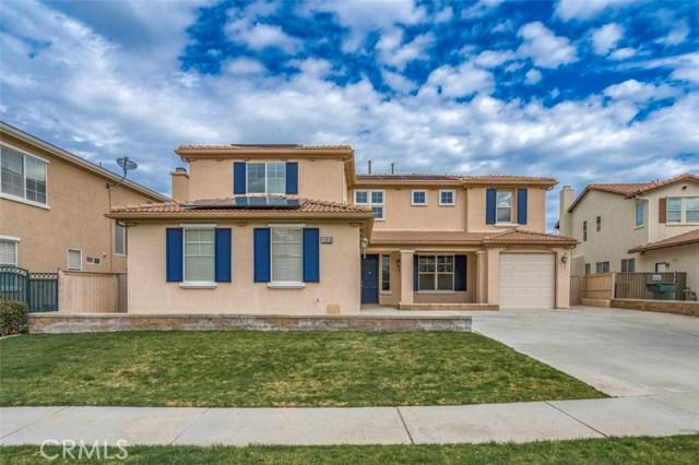 1069 Stanislaus Drive, Corona, CA 92881