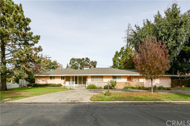 1065 Rambler Road, Merced, CA 95348