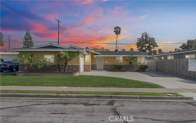 544 N Parkwood Street, Anaheim, CA 92801