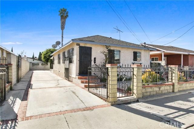 3516 W 139th Street, Hawthorne, CA 90250