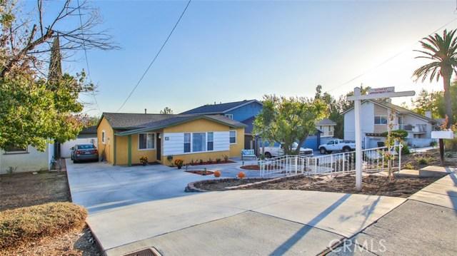 536 W 5th Street, San Dimas, CA 91773
